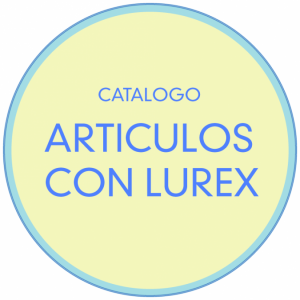 Articulos con Lurex